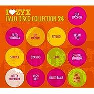 Zyx Italo Disco Collection Vol. 24
