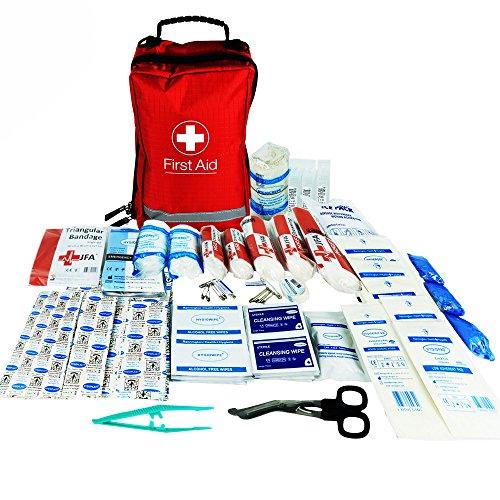 200 Stück Premium Erste-Hilfe-Set - Erste-hilfe-kit Bereit