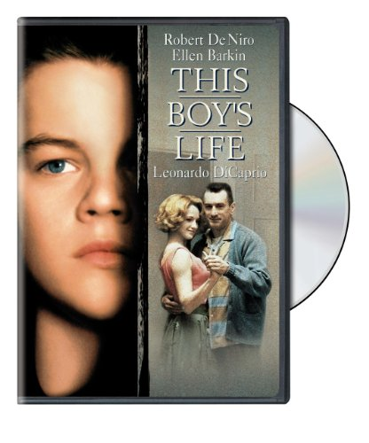 This Boy's Life [Import USA Zone 1]