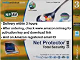 #4: NPAV Net Protector 2018 TS Gold Edition - 1 PC, 3 Years (Email Delivery in 2 Hours- No CD)