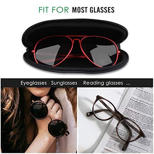 Zoom IMG-3 moko custodia per occhiali da