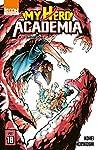 My Hero Academia Edition simple Tome 18