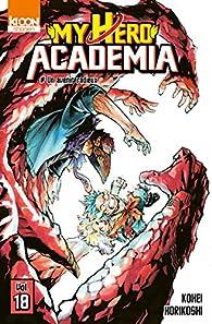 My Hero Academia, tome 18 par Kôhei Horikoshi