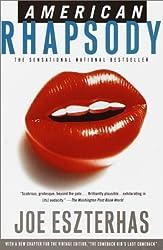 American Rhapsody by Joe Eszterhas (2001-03-05)
