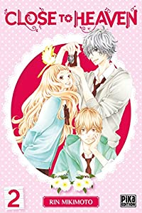 Close to Heaven Edition simple Tome 2