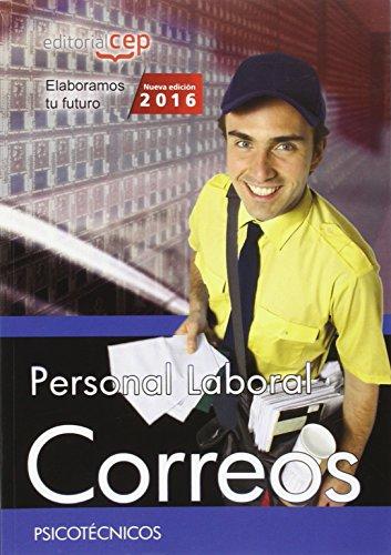 Pack De Libros + Curso Avanzado. Personal Laboral. Correos