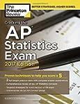 Cracking the AP Statistics Exam, 2017...