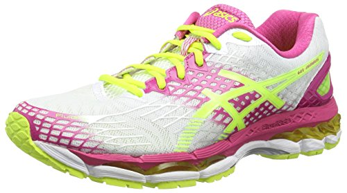 asics-gel-nimbus-17-womens-training-running-shoes-white-white-flash-yellow-hot-pink-1076-uk-395-eu
