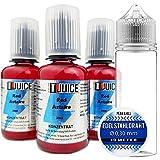 T-Juice Red Astaire 30ml Aroma für Liquid E-Liquid E-Zigarette Base...