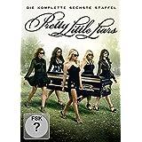 Pretty Little Liars - Die komplette 6. Staffel