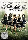 Pretty Little Liars - Die komplette 6. Staffel [5 DVDs]