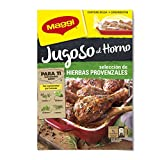 Maggi Jugoso al Horno Pollo a Las Hierbas Provenzales - 34 g