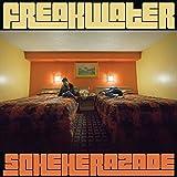 Songtexte von Freakwater - Scheherazade