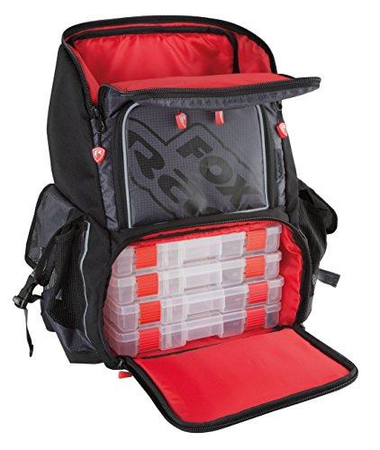 Fox Rage Voyager Rucksack NLU039 Backpack Rucksack Ködertasche Bag Carryall