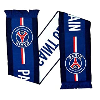 all4yourparty Paris Saint Germain FC Scarf Sciarpa Football League Football LFP