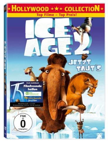 Twentieth Century Fox Home Entert. Ice Age 2 - Jetzt taut's