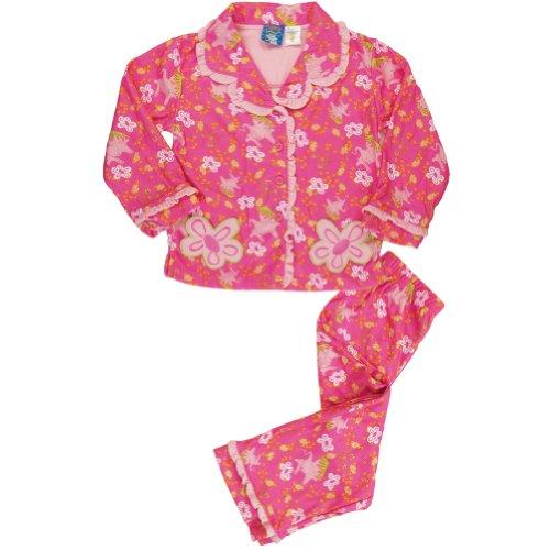 Dr. Seuss - Horton Blumen Juvy Pyjama-Set - Juvy 6 X