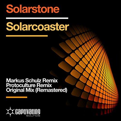 Solarcoaster (Remixes)