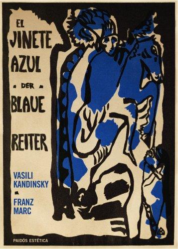 El jinete azul: Der blaue reiter (Estética) por Vasili Kandinsky