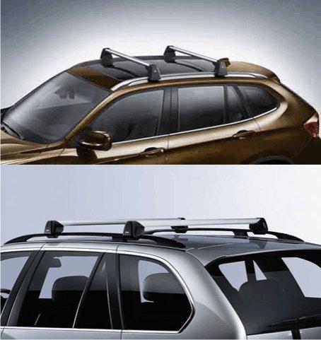 bmw-genuine-aluminium-alu-anti-theft-lockable-car-roof-bars-rack-82-71-0-404-320