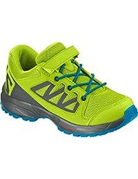 51cc05538a0 Amazon.es  Salomon - Aire libre y deporte   Zapatos para niño ...