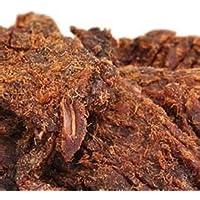 Poco picantes secos de carne seca de 500 gramos de la meseta de Yunnan de China (云南 高原 牛肉 干)