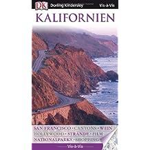 Vis a Vis Reiseführer Kalifornien
