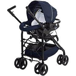 Chicco Trío Sprint - capazo/carrito/coche