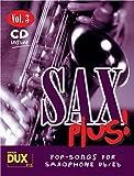 Sax Plus! 3