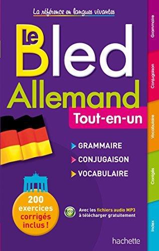 Bled Allemand by Bernard Viselthier (2014-07-02)