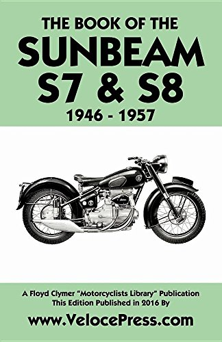 book-of-the-sunbeam-s7-s8-1946-1957