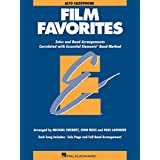 Film Favorites: Alto Saxophone