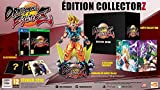 Dragon ball Fighter Z collector édition (XBOX ONE)