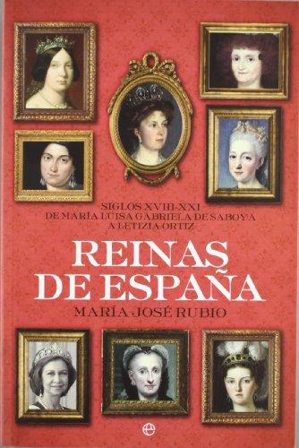 Reinas de España (Historia (la Esfera))
