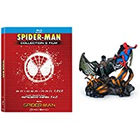 Spider-Man: Homecoming - Vulture Limited Edition Box Set