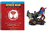 Spider-Man Collection - Vulture Limited Edition Box Set (6 Blu-Ray) (nur 500 Stück)