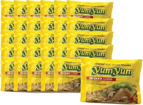 30-x-instant-nudeln-mit-chicken-huhn-geschmack-yumyum-asiafoodland-spar-set-inkl-3-x-gratis-real-ste