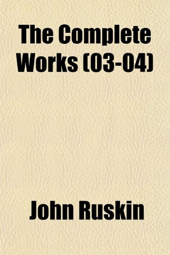 The Complete Works (03-04)