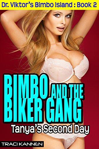 bimbo-and-the-biker-gang-tanyas-second-day-dr-viktors-bimbo-island-book-2