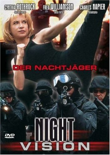 Bild von Night Vision - Der Nachtjäger