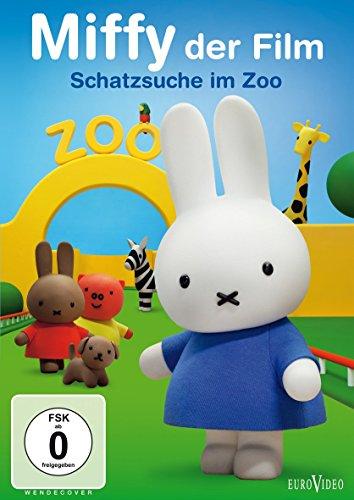 Der Film: Schatzsuche im Zoo