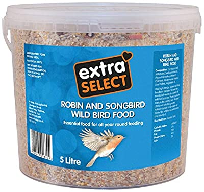 Extra Select Black Sunflower Seed 12.75 Kg from Su-Bridge Pet Supplies Ltd