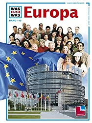 Was ist was, Band 113: Europa