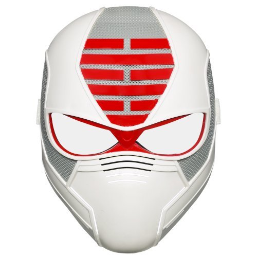 G.I. Joe Retaliation Storm Shadow Ninja Mask by G. I. (Storm Shadow Mask)