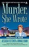 Murder, She Wrote: Nashville Noir (Murder She Wrote)