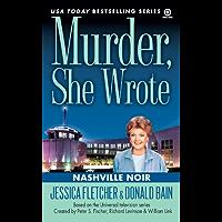 Murder, She Wrote: Nashville Noir (Murder She Wrote Book 33) (English Edition)