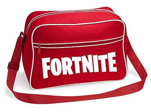 Fortnite Shoulder Bag