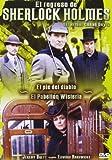 El Pie Del Diablo/El Pabellon (S.Holmes) (Import Dvd) (2007) Jeremy Brett; Edw...