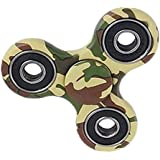 Clode® Fidget Toy Hand Tri Spinner Handspielzeug Fidget Spinner Triangle Single Finger Decompression Gyro