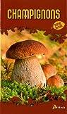 Champignons par Polese